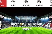 Trực tiếp Juventus vs AC Milan, 2h45 ngày 11/3, trên mạng