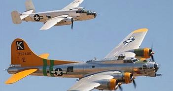 Khám phá máy bay ném bom tốt nhất trong CTTG 2