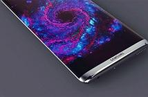 Ý tưởng iPhone, Nokia với màn hình không viền