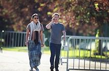 CEO Facebook khoe sắp có con gái thứ 2