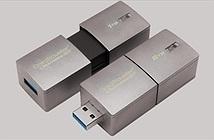 USB dung lượng 1TB và 2TB của Kingston lên kệ