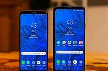 Galaxy S9 và S9 Plus đã đến tay người dùng