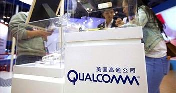 Broadcom cứ mua Qualcomm và rồi Intel sẽ thâu tóm cả Broadcom - Qualcomm