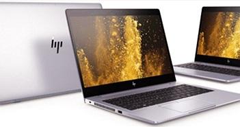 HP giới thiệu dòng sản phẩm dành cho doanh nghiệp với nhiều cải tiến