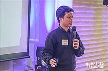 """Tiến sĩ Blockchain Lợi Lưu: Lập trình viên Việt nên làm gì trước """"cơn bão"""" blockchain và tiền mã hoá?"""