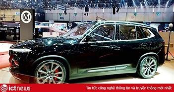 Adayroi.com lần đầu tiết lộ giá trị đơn hàng mua tới 36 chiếc xe VinFast của đại gia Việt