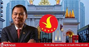 Không phải Vingroup, đây mới là 'tập đoàn lớn nhất Việt Nam' trong mắt một anh chàng tây