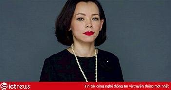 """Nữ tướng FPT Retail muốn xây dựng """"đế chế"""" FPT Retail tiêu trở nhà bán lẻ số 1 trong thị trường kỹ thuật số"""