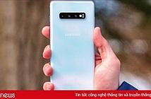 Samsung Galaxy S10 phá kỷ lục đặt hàng tại Anh và Mỹ dù không gây ấn tượng tại quê nhà