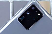 Camera Huawei P40 Pro sẽ khiến Galaxy S20 Ultra phải chạy mất dép