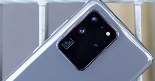 """Camera Huawei P40 Pro sẽ khiến Galaxy S20 Ultra phải """"chạy mất dép"""""""