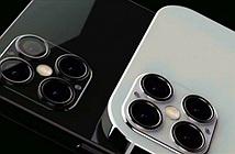 Ngắm iPhone 12 với 4 camera đối đầu Galaxy Note20