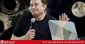 """Elon Musk: Đại học chỉ """"cho vui, không phải để học"""", có bằng không chứng minh """"năng lực hơn người"""""""