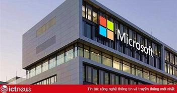 Microsoft là công ty dễ bị tấn công nhất trong thập kỷ qua