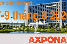 Né dịch covid-19, triển lãm hi-end Axpona 2020 được dời sang tháng 8