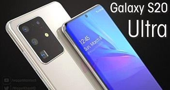 Samsung Galaxy S20 Ultra vượt qua bài kiểm tra độ bền
