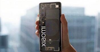 Xiaomi Mi 10 có phiên bản siêu đẹp nhưng chưa rõ có ra mắt không?