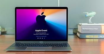Sự kiện Apple tháng 3/2021 ra mắt iPad Pro mới và AirPods 3?