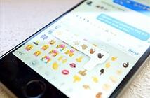 Cách dùng biểu tượng emoji đổi màu da trên iOS 8.3