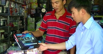 Người dân lúng túng khi chọn mua đầu thu số DVB-T2