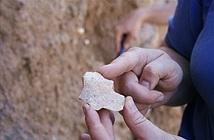 Phát hiện bằng chứng mới về niên đại công cụ đá cổ xưa nhất ở Thổ Nhĩ Kỳ