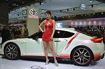 """Cú sốc Toyota và """"giấc mơ trưa"""" của ôtô Việt"""