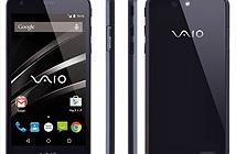 Điện thoại Vaio Phone ra mắt, thiếu vắng nhãn Sony