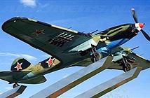 """Điều chưa biết về """"xe tăng bay"""" Il-2 của Liên Xô"""