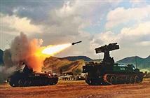"""Việt Nam tự sửa chữa được """"sát thủ tầm thấp"""" 9K35 Strela-10"""