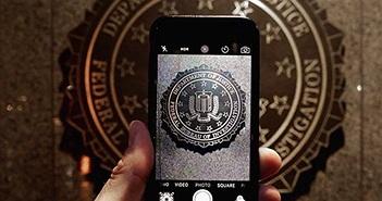 Hé lộ phương thức FBI dùng phá khóa iPhone