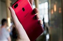 Trên tay Oppo R15 Pro: Hấp dẫn bất chấp khiếm khuyết