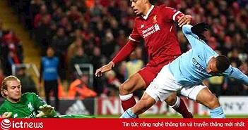 Lịch trực tiếp lượt về tứ kết Champions League 2018 tuần này
