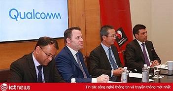 """""""Việt Nam không nên quy hoạch băng tần cho 5G muộn hơn năm 2019"""""""