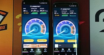 Việt Nam hiện chưa đạt chất lượng 4G thực sự do băng tần