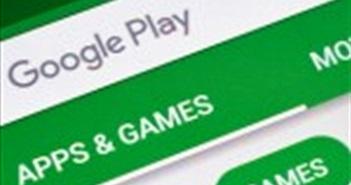 Google Play tràn ngập ứng dụng độc đào tiền ảo