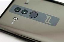 Huawei Mate 20 đạt 356.918 điểm Antutu, cao gấp rưỡi Galaxy S9+