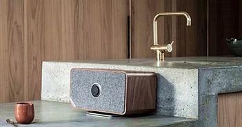 Ruark Audio ra mắt MRx - Hệ thống loa đa phòng tối giản nhưng đẹp
