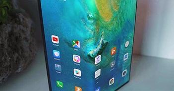 Samsung và Huawei sẽ chẳng vui vẻ trước thông tin này