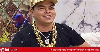 Google: Đại gia đeo 13kg vàng Phúc XO bất ngờ trở thành tâm điểm tìm kiếm trên mạng