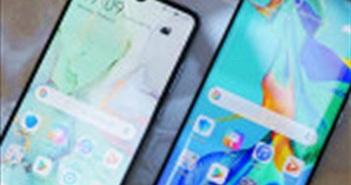 Huawei đặt mục tiêu bán hơn 20 triệu chiếc P30 trong năm nay