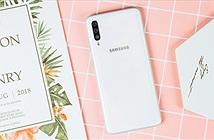 Samsung chính thức thay thế dòng Galaxy J bằng Galaxy A