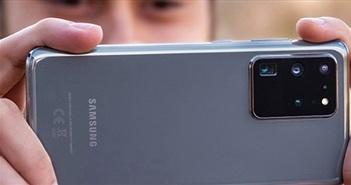 """Chuẩn bị ra mắt chiếc smartphone có camera """"khủng"""" 192MP"""