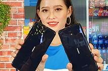 Người dùng Nokia 3.2 tại Việt Nam đã được lên đời Android 10