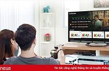 Truyền hình cáp SCTV khuyến mãi trong tháng 4/2020