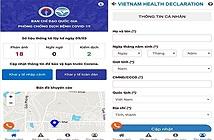 Những ứng dụng giúp bạn dễ dàng khai báo y tế ngay trên điện thoại