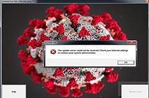 Phần mềm độc hại mới có thể xóa sạch dữ liệu của người dùng