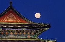 Honor chia sẻ ảnh chụp siêu trăng từ Honor 30 Pro