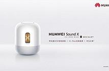 Huawei Sound X Platinum Edition ra mắt: thay đổi màu sắc, giá 283 USD