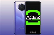 Oppo Reno Ace 2 rò rỉ thời lượng pin cực trâu dù chưa ra mắt