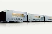 Yamaha công bố 3 ampli mới A-S1200, A-S2200 và A-S3200, nâng cấp mạch đáng kể